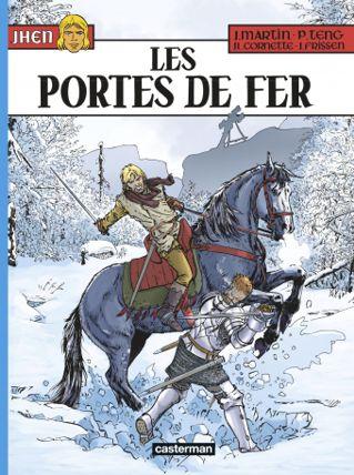 """Enfants d'Alix et """"martinades"""" : quelques souvenirs - Page 6 Portes10"""
