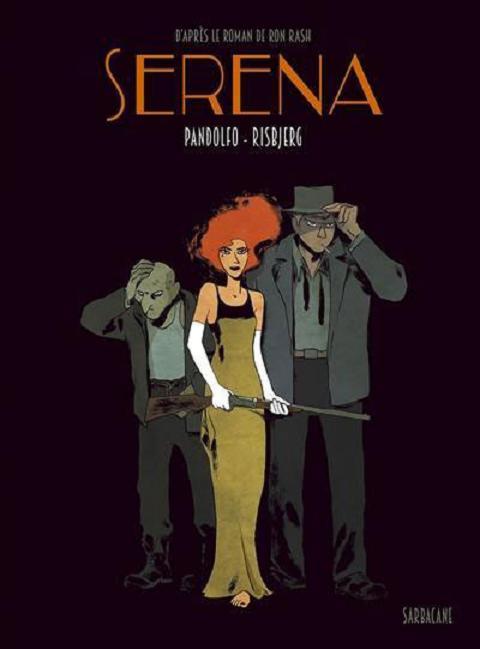 serena - Serena par Pandolfo et Risbjerg Serena10