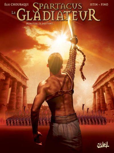 Spartacus (3° guerre servile ; 73-71 B.C. ) Sparta10