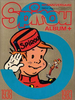 Les BD qui racontent la BD Spirou11