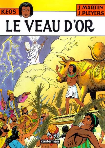 Keos 3 : le Veau d'or Veau-d10