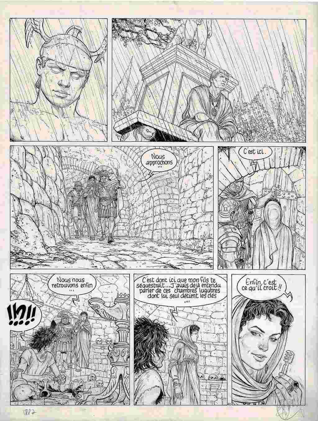 Murena a t-il remplacé Alix ? - Page 8 2018ph10
