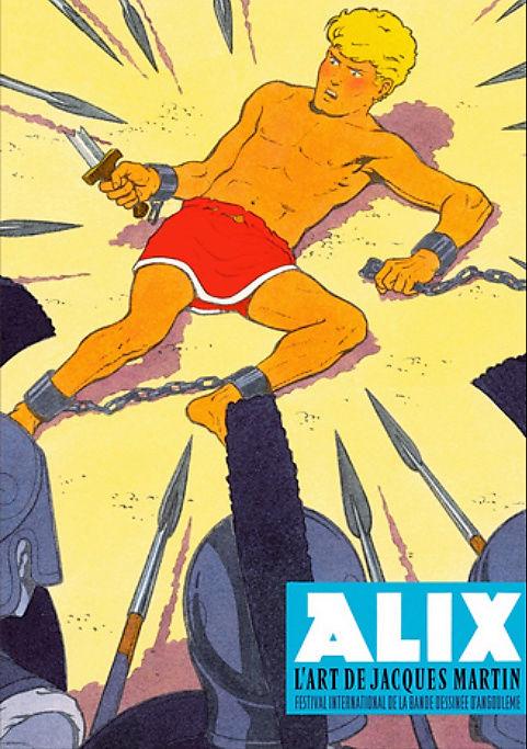 expositions consacrées à Alix - Page 4 Alixca11