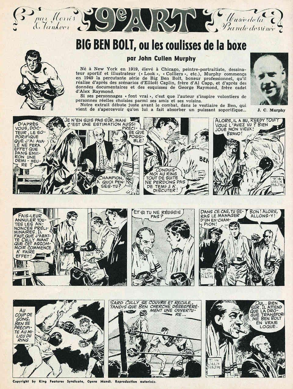 """""""Quatre boules de cuir"""" (Big Ben Bolt) - Page 2 Bbbspi10"""