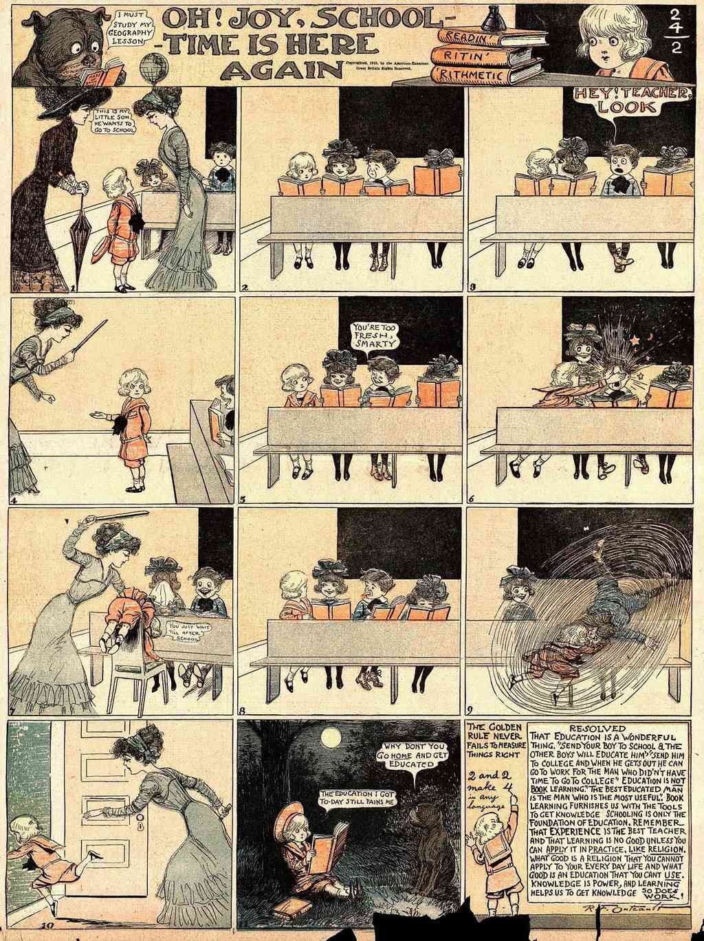 Les facéties de Buster Brown - Page 2 Bbnew210
