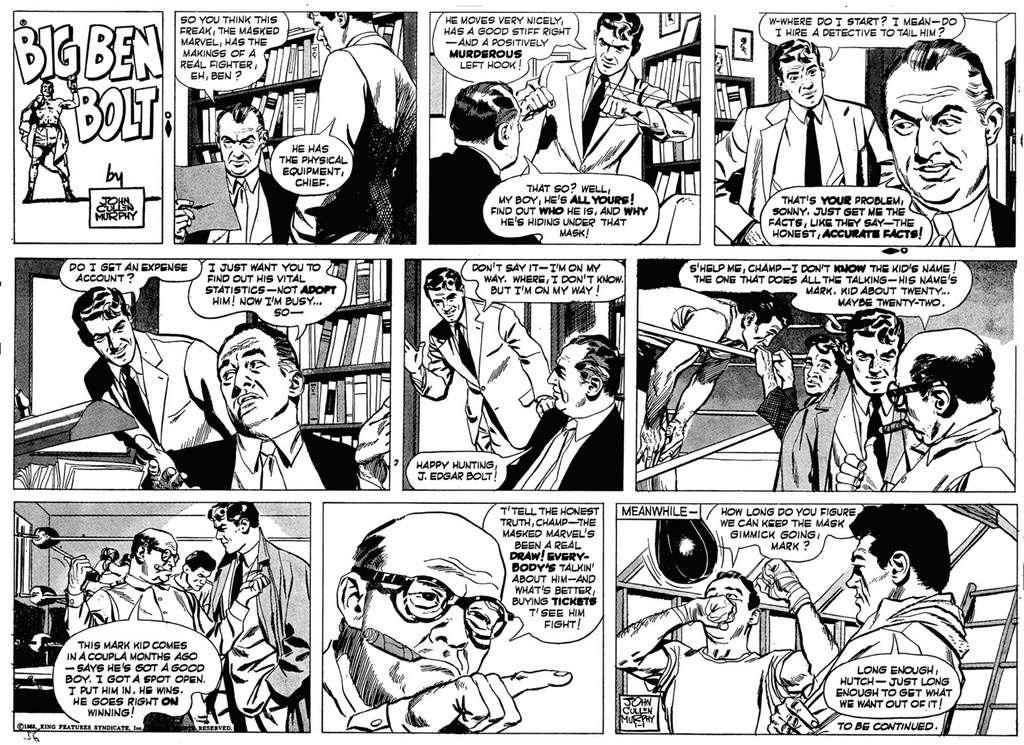 """""""Quatre boules de cuir"""" (Big Ben Bolt) - Page 2 Big_be10"""