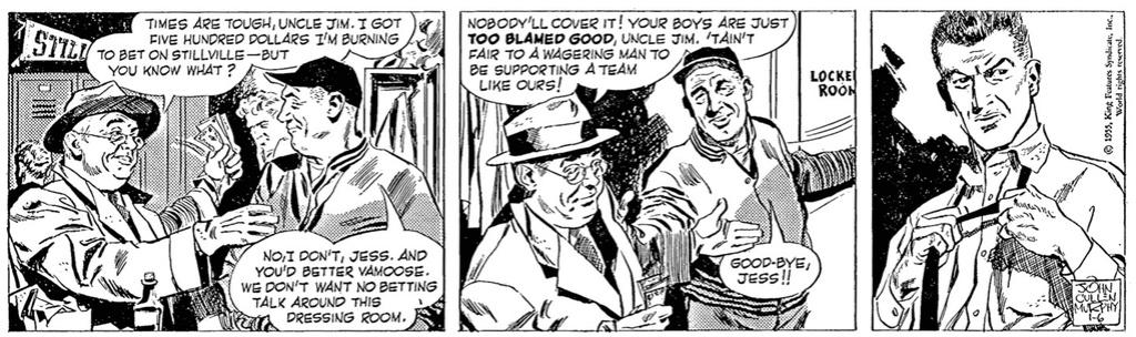 """""""Quatre boules de cuir"""" (Big Ben Bolt) - Page 2 Big_be15"""