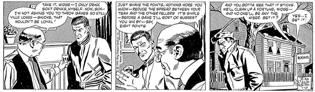 """""""Quatre boules de cuir"""" (Big Ben Bolt) - Page 3 Big_be22"""