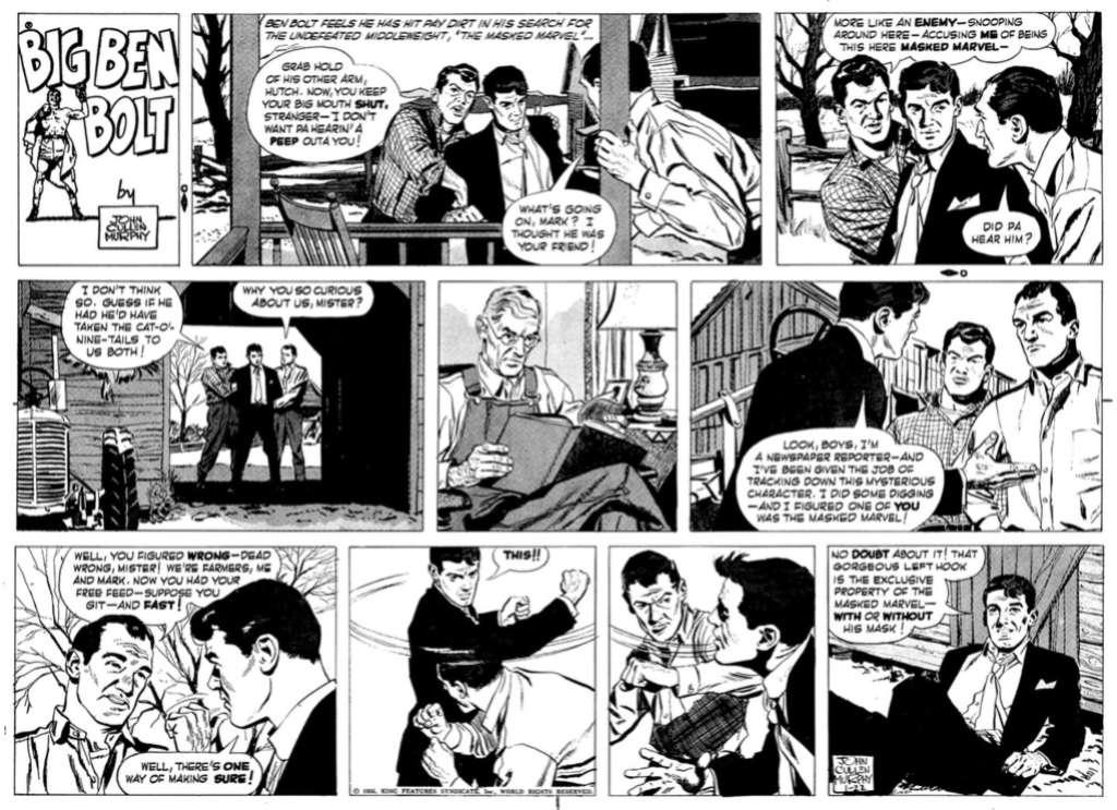 """""""Quatre boules de cuir"""" (Big Ben Bolt) - Page 3 Big_be30"""