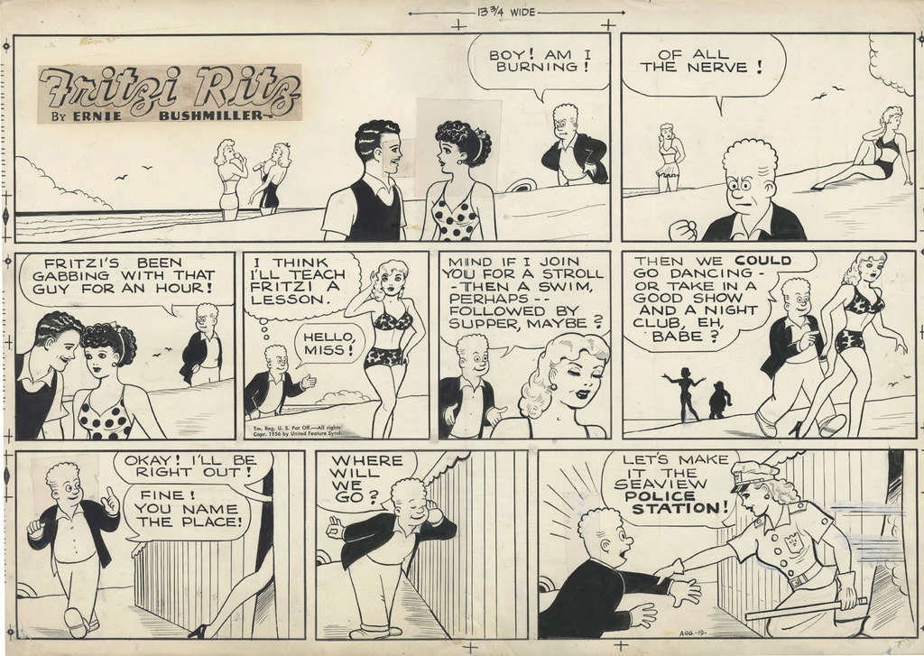 Ernie BUSHMILLER - Page 17 Bushmi21