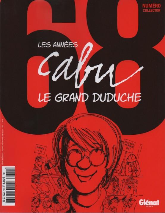 Cabu et ses beaufs - Page 4 Cabudu10