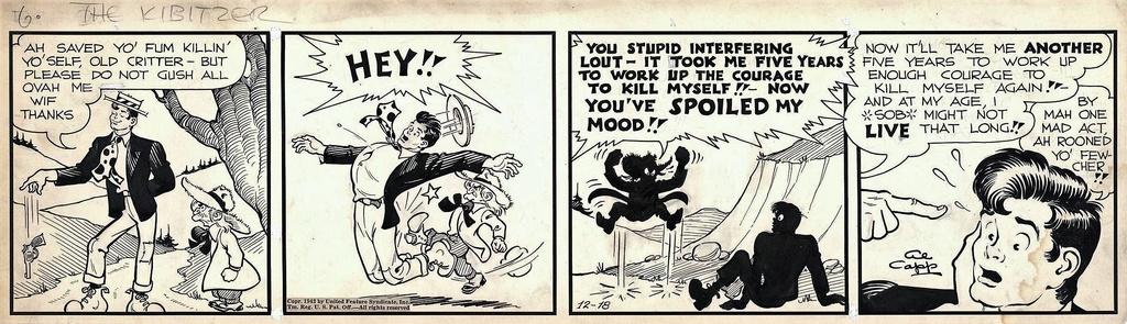 Un maître de la parodie : Al Capp - Page 7 Capp1810