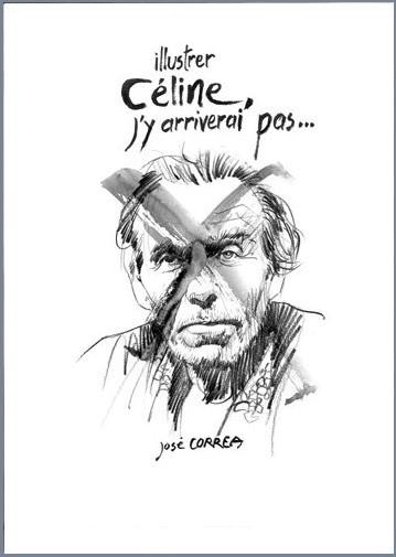 Bande dessinée et littérature - Page 2 Celine12
