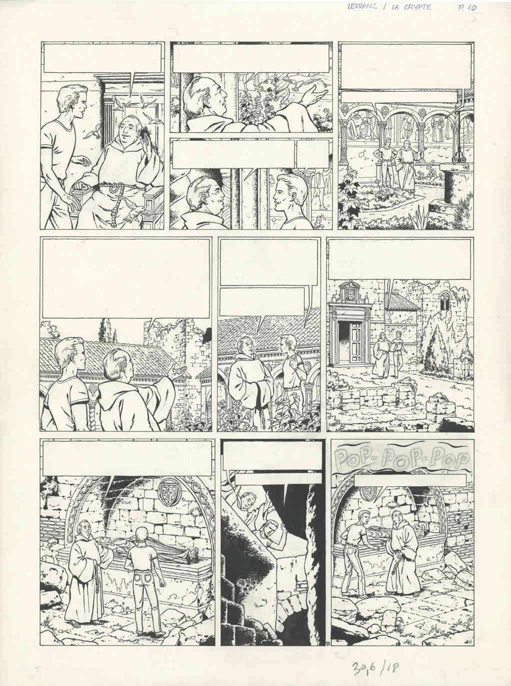 La crypte - Page 2 Chaill35