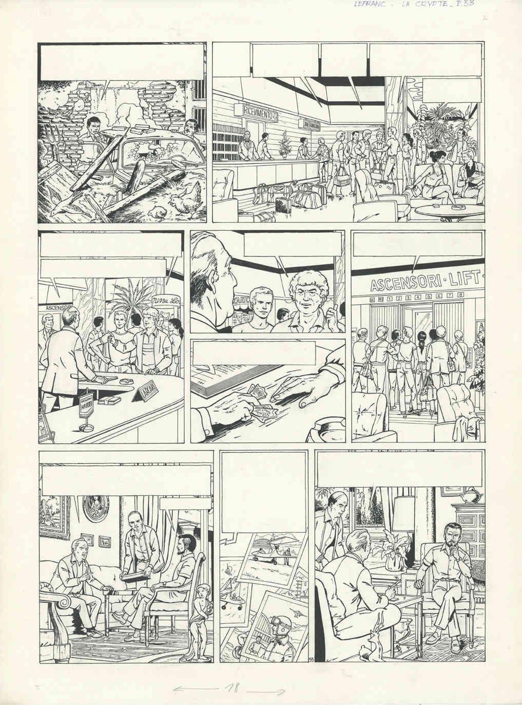 La crypte - Page 2 Chaill36