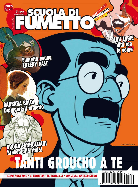 Bandes dessinées italiennes - Page 16 Copert10