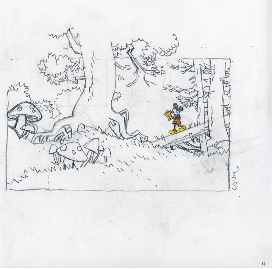 Cosey, l'éternel voyageur - Page 5 Coseyn11