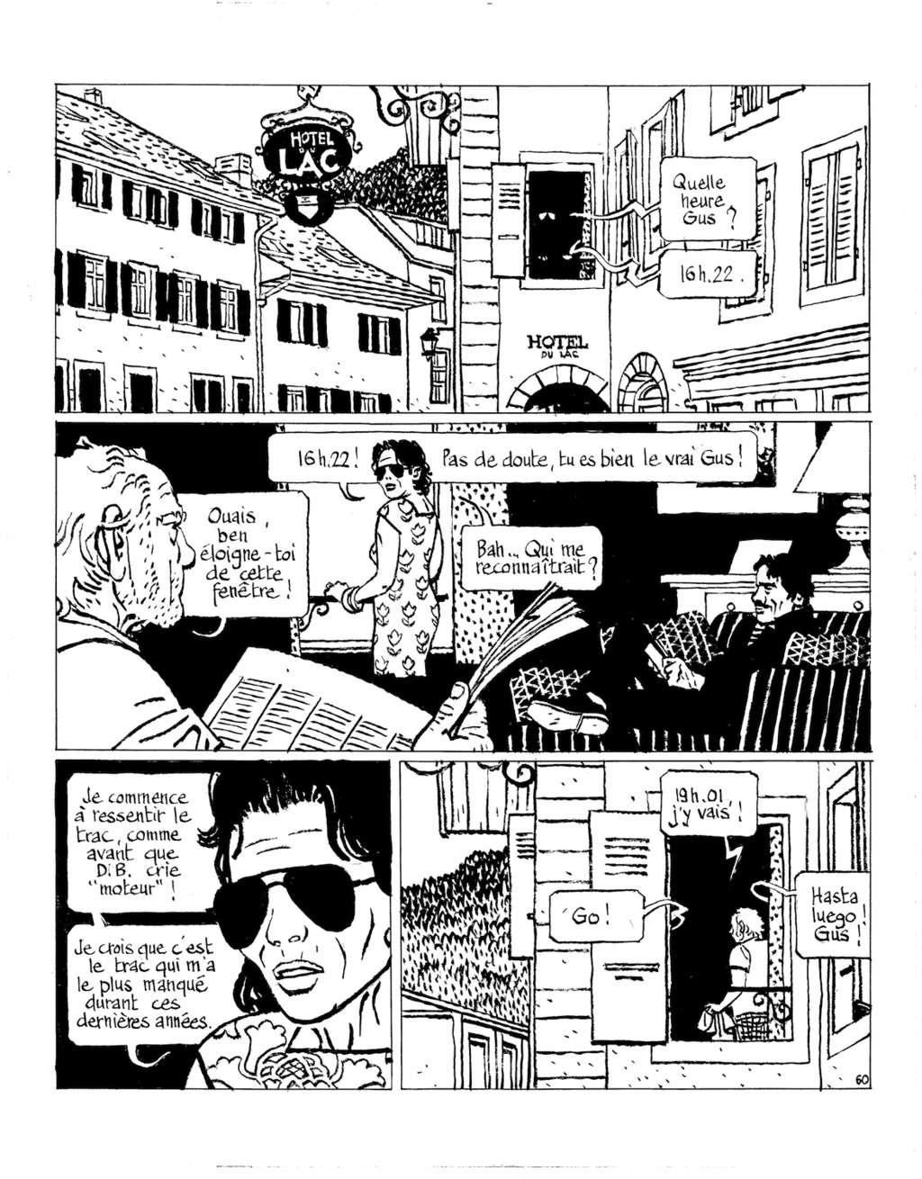 Cosey, l'éternel voyageur - Page 5 Coseyn12