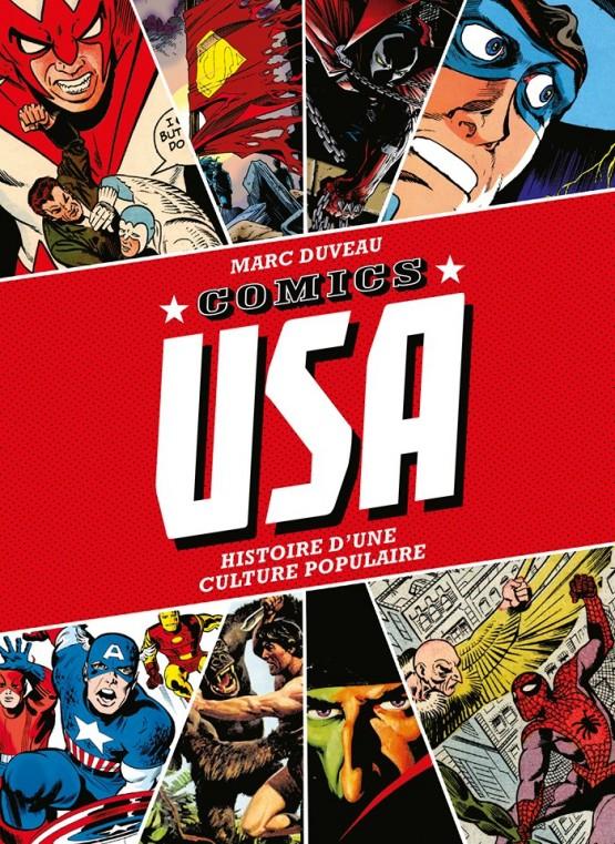 Comic books et super-héros - Page 2 Duveau10