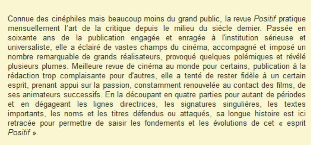 Propos sur le cinéma - Page 9 Esprit10
