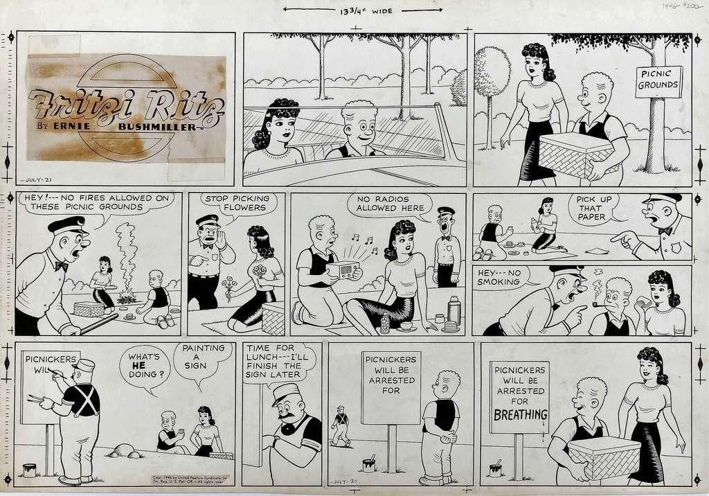 Ernie BUSHMILLER - Page 17 Fritzi11