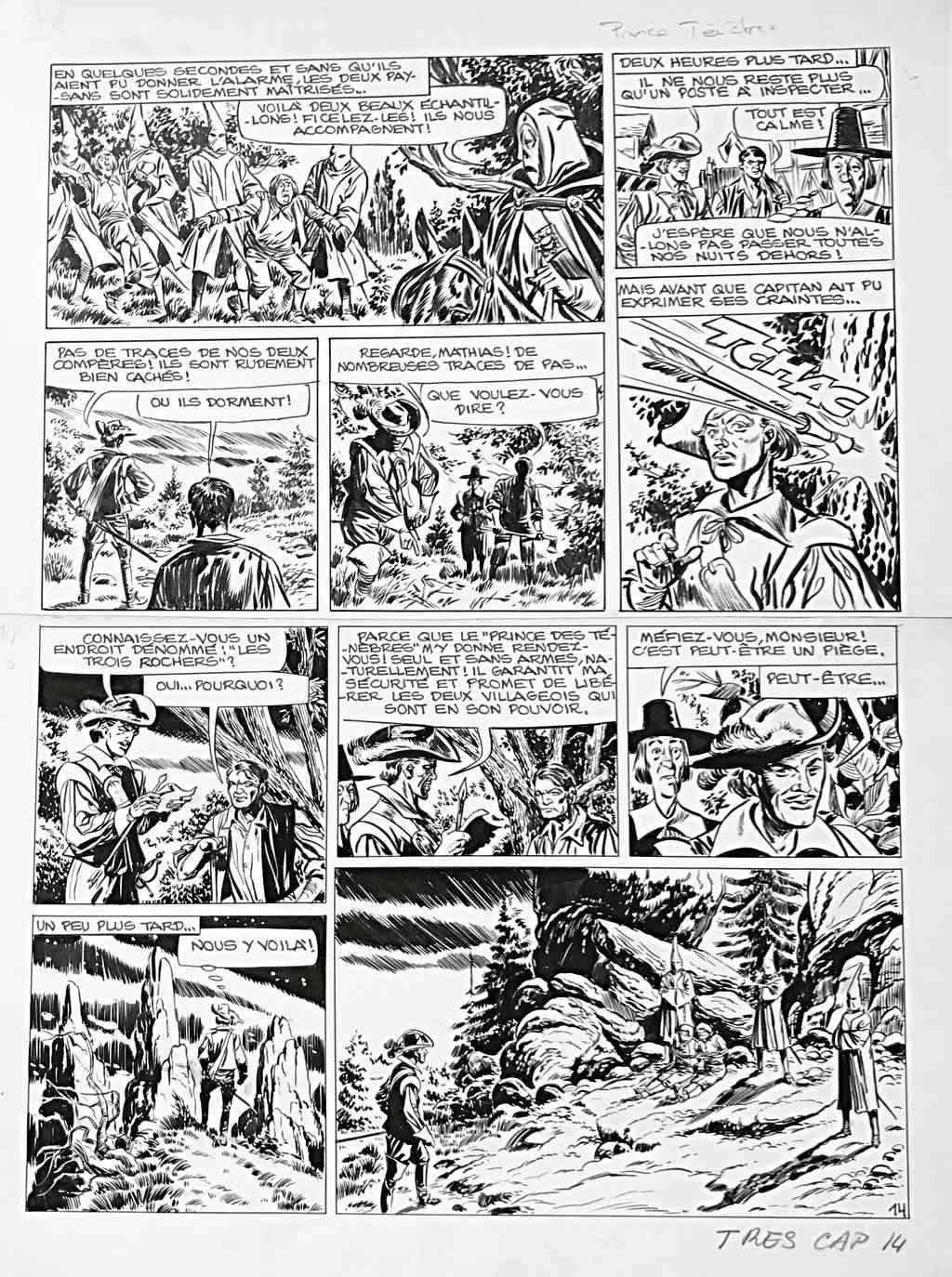 Capitan de Funcken (Fred et Liliane) - Page 2 Funcke16