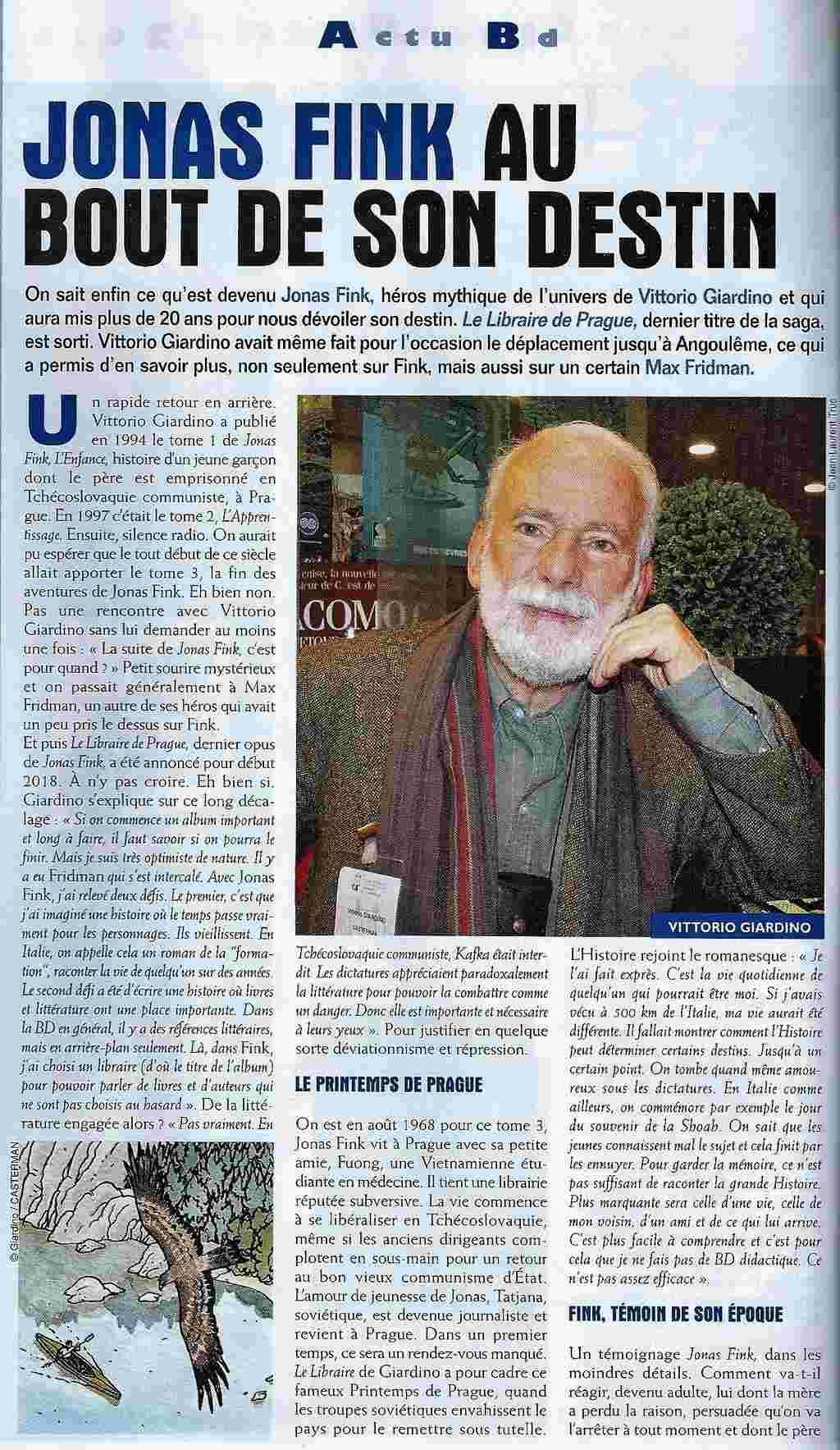 Vittorio GIARDINO et ses créations - Page 3 Giardi10