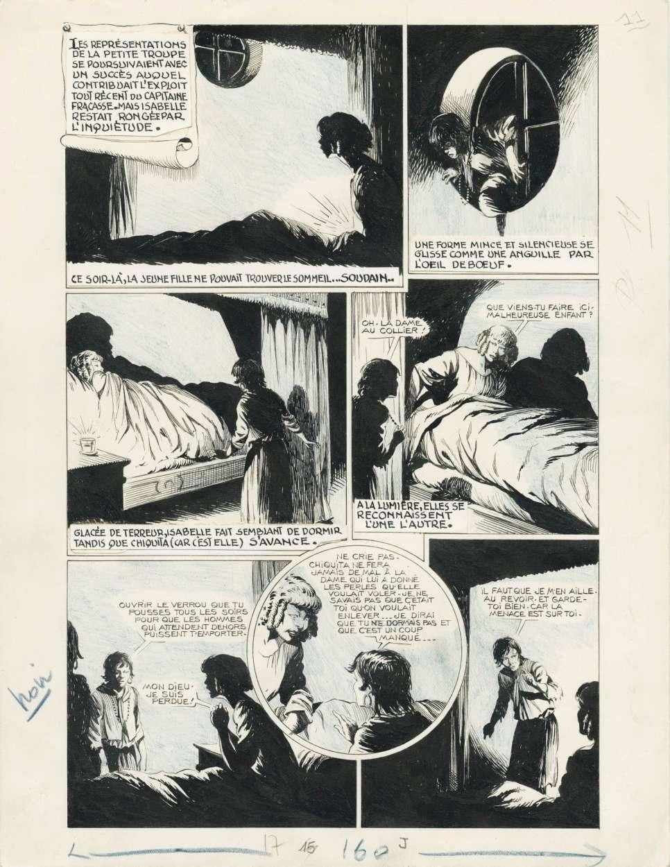 René Giffey dessinateur d'histoire (s) - Page 5 Giffey10