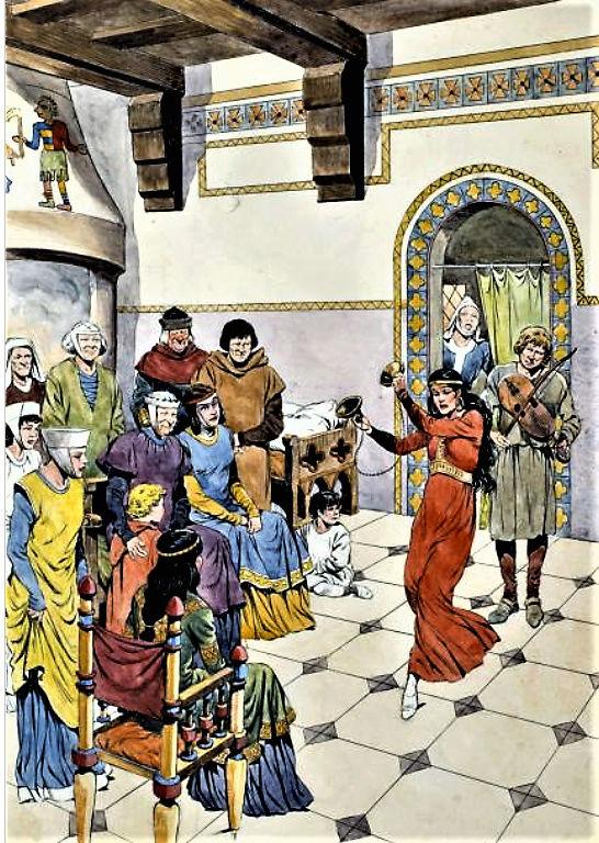 René Giffey dessinateur d'histoire (s) - Page 5 Giffey11