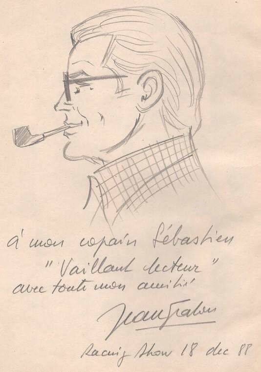 Jean Graton ou la noblesse de l'ouvrier - Page 13 Graton14