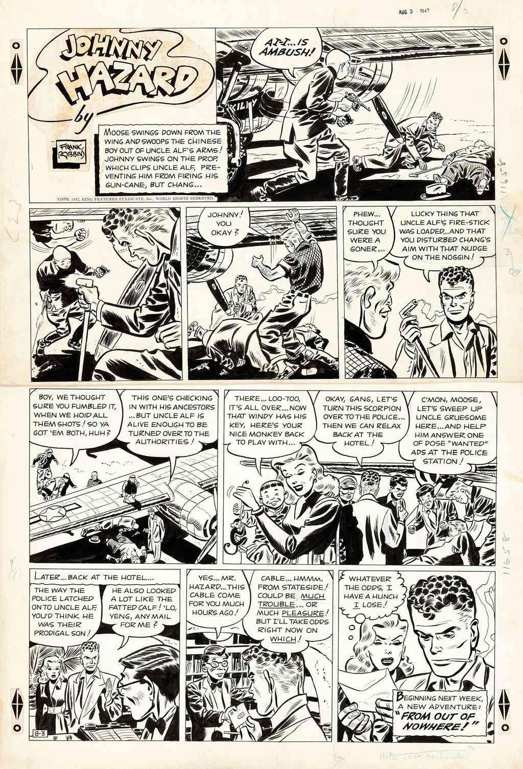Frank Robbins - Page 5 Hazard13