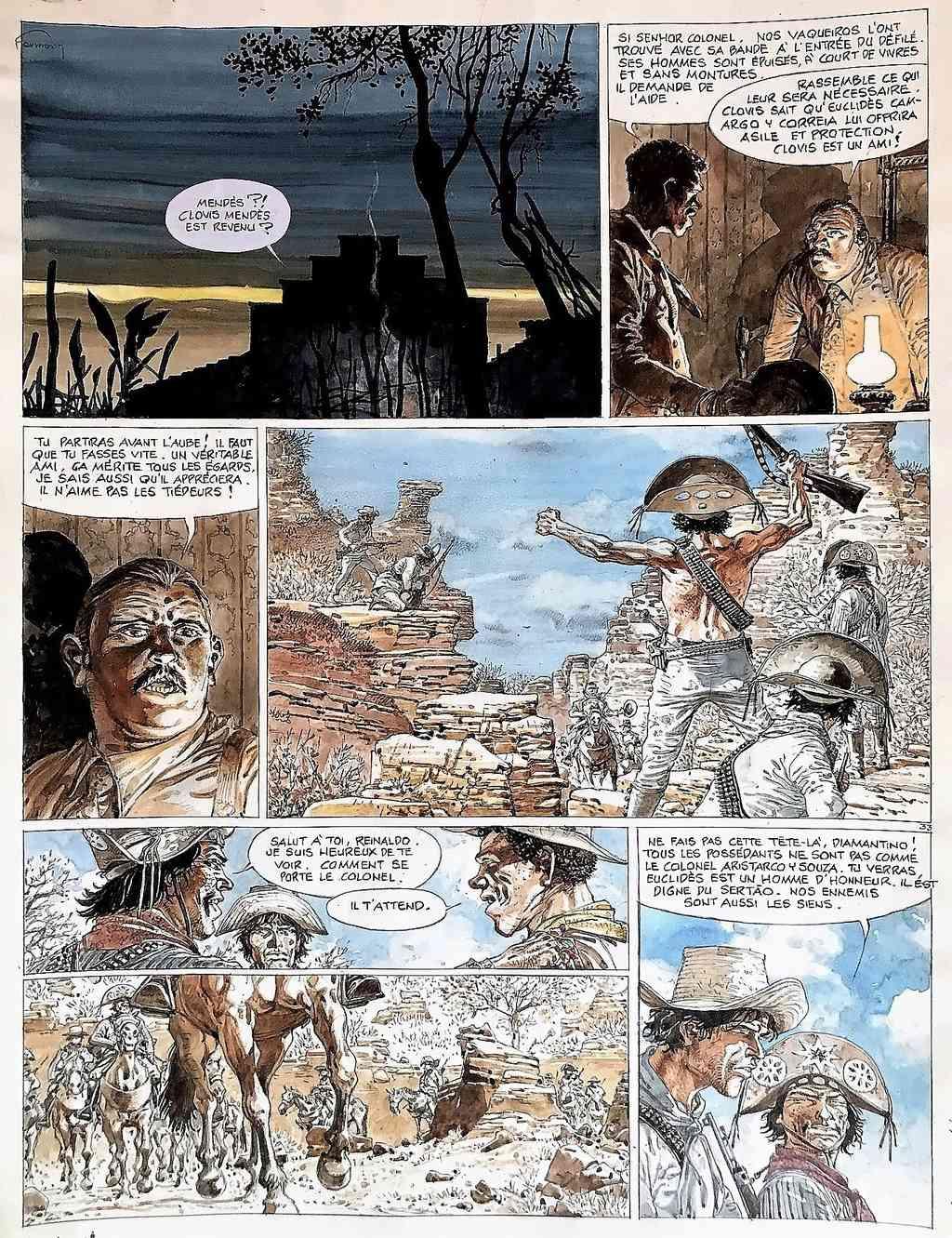 Hermann le dessinateur sans limite - Page 15 Herman16