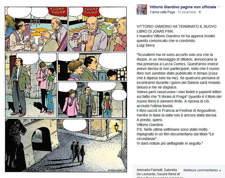 Vittorio GIARDINO et ses créations - Page 3 Jonas_10
