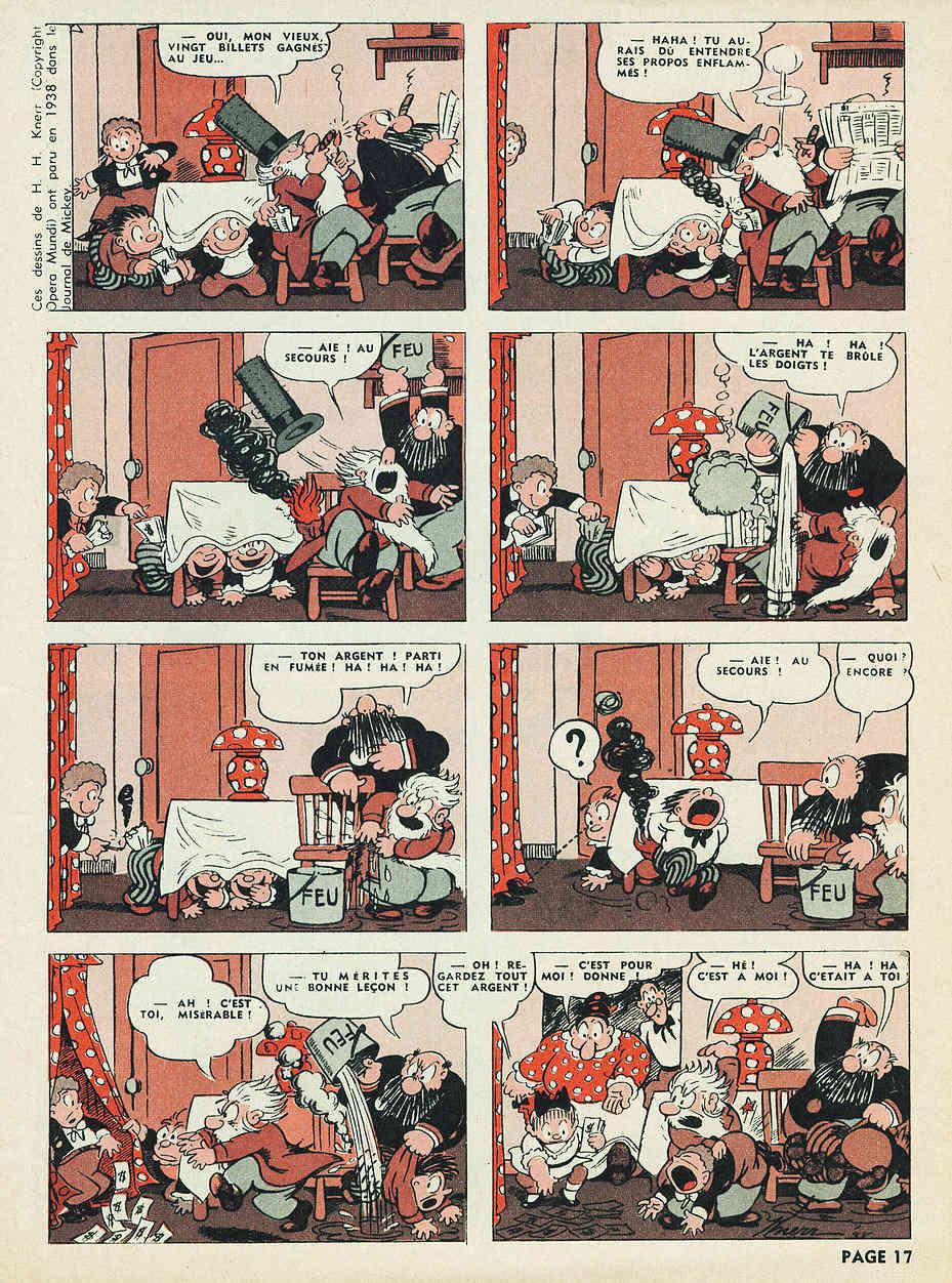 The Katzenjammer Kids (Pim Pam Poum) - Page 6 Katzen11