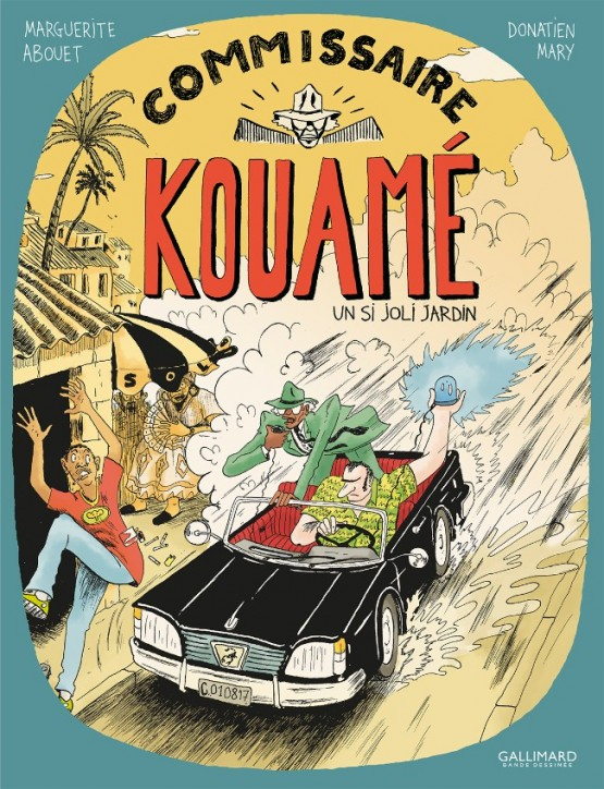 Le genre policier - Page 7 Kouame10