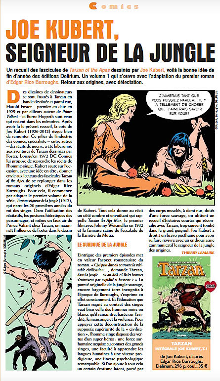 Joe KUBERT - Page 5 Kubert11