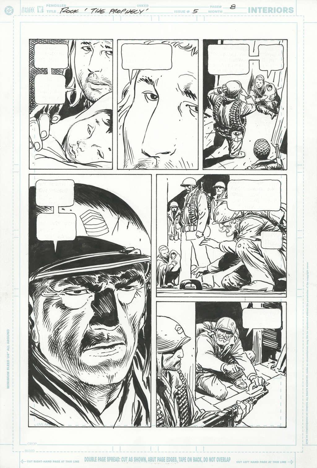 Joe KUBERT - Page 4 Kubert12