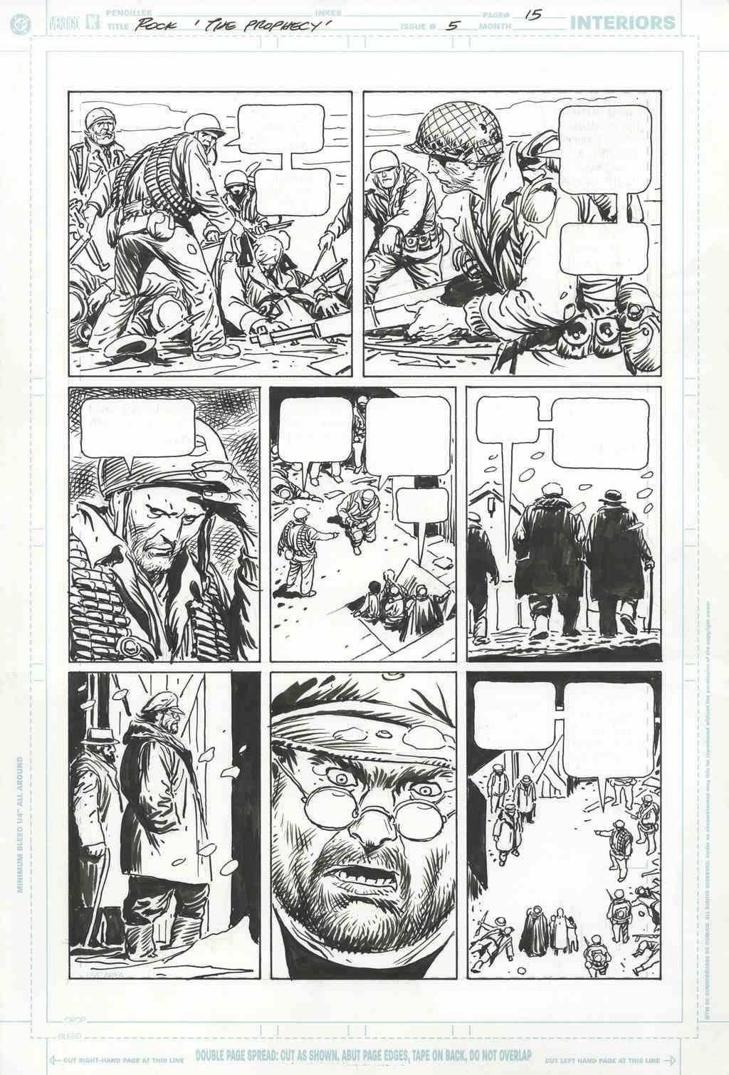Joe KUBERT - Page 4 Kubert13