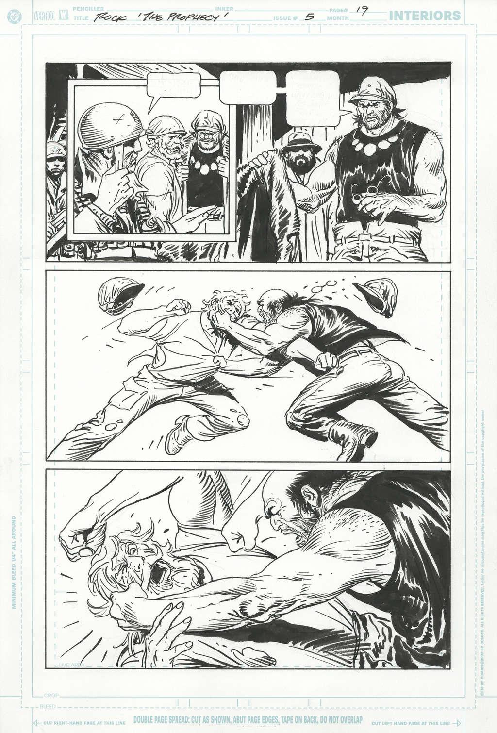 Joe KUBERT - Page 4 Kubert14