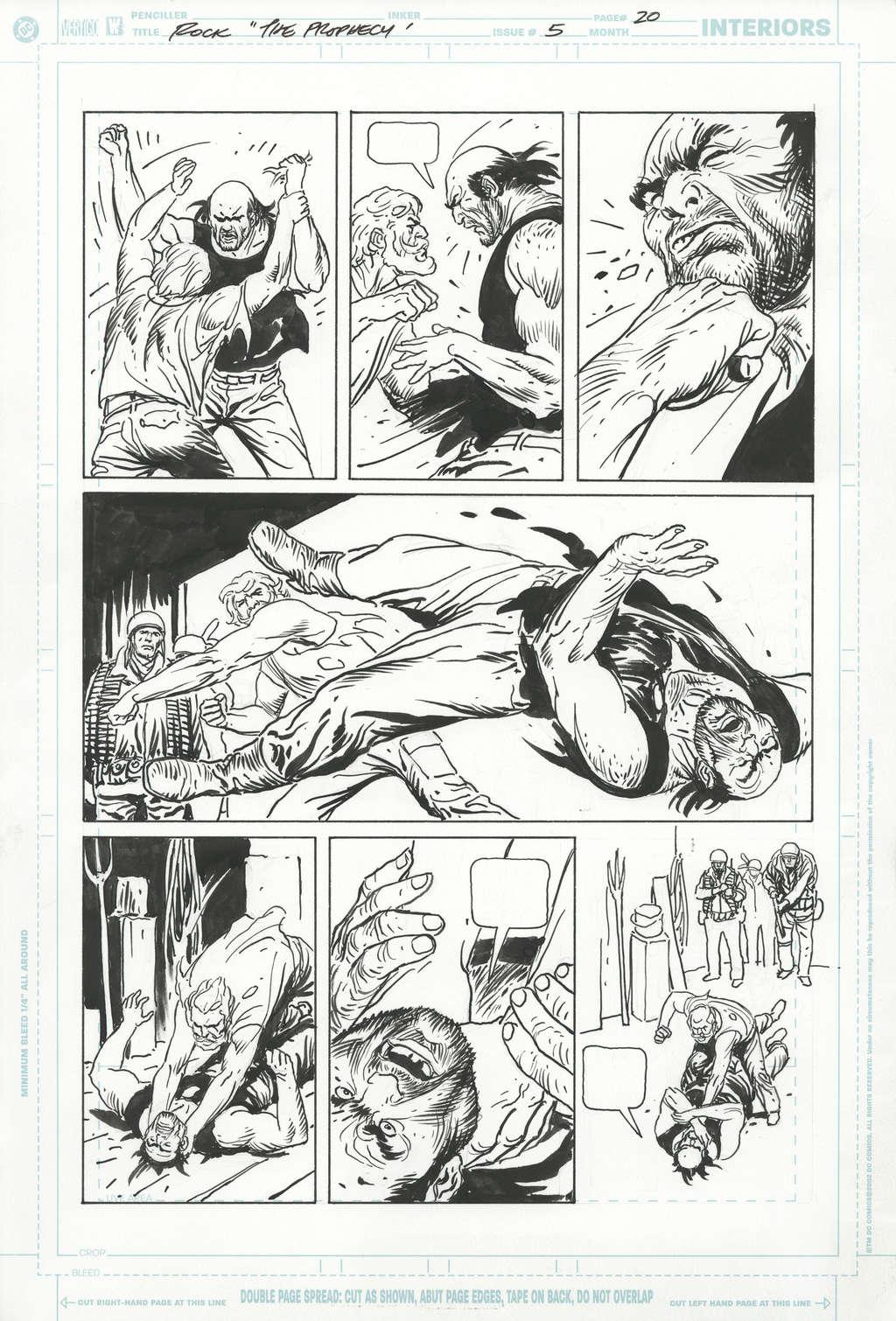 Joe KUBERT - Page 4 Kubert15