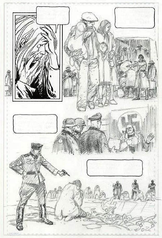 Joe KUBERT - Page 4 Kubert16