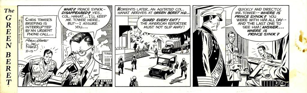 Joe KUBERT - Page 5 Kubert18