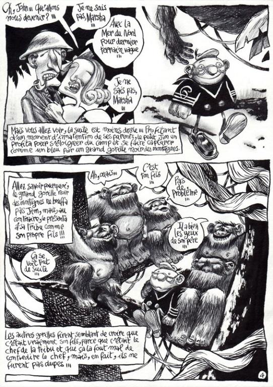 Larcenet est  merveilleux - Page 3 Larcen13