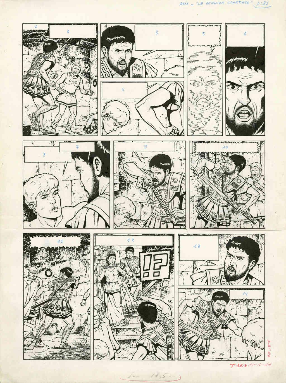 Le dernier spartiate - Page 5 Martin11