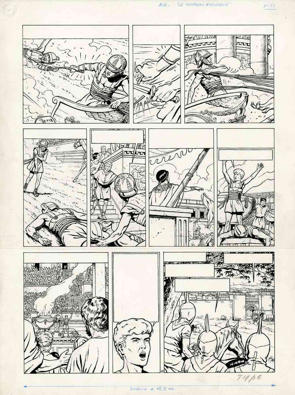 Le tombeau étrusque - Page 2 Martin15
