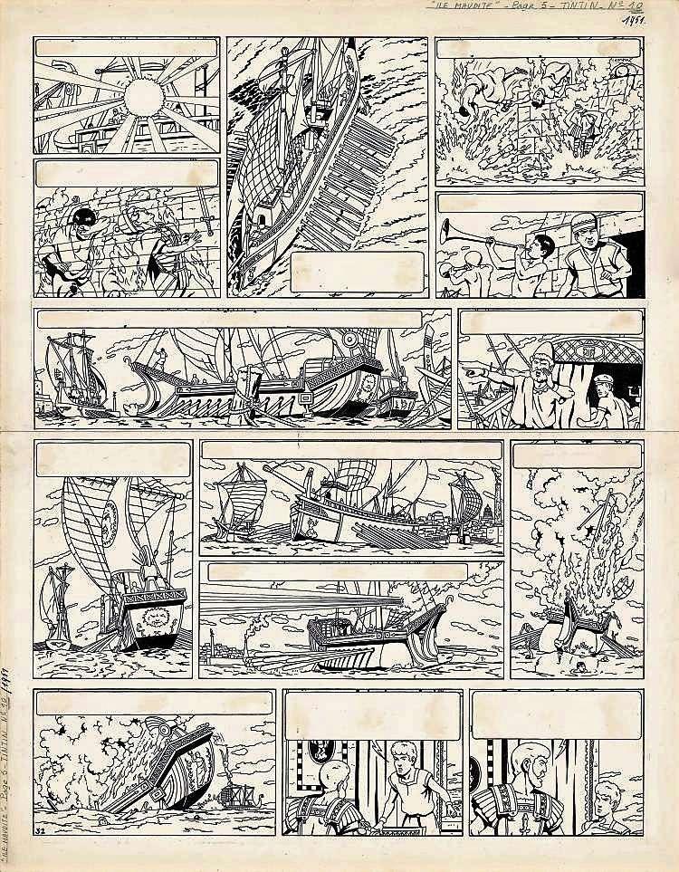 L'île maudite - Page 2 Martin16