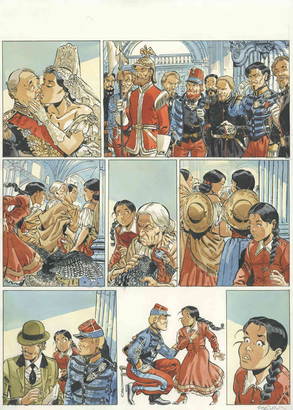 Felix Meynet le savoyard - Page 4 Meynet18