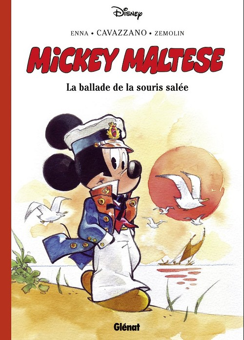 Mickey par Iwerks, Gottfredson et les autres - Page 9 Mickey13