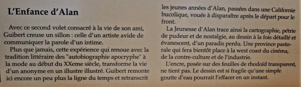 Les facettes d'Emmanuel Guibert P1410926