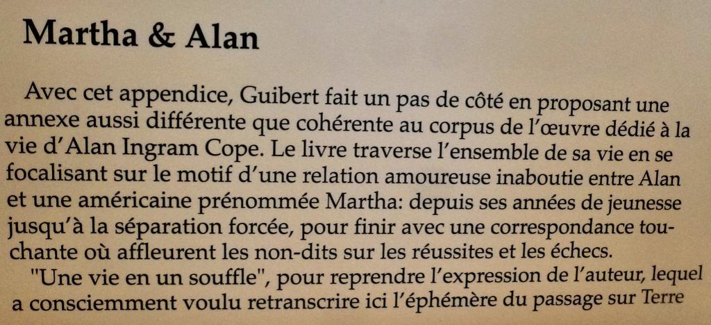 Les facettes d'Emmanuel Guibert P1410928